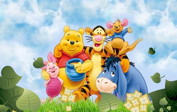 Disney снимет игровой фильм по мотивам  Винни Пуха