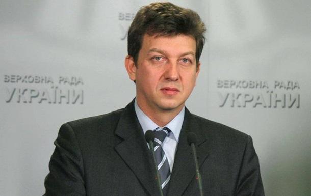 Бизнес Порошенко в России - это угроза национальной безопасности - нардеп