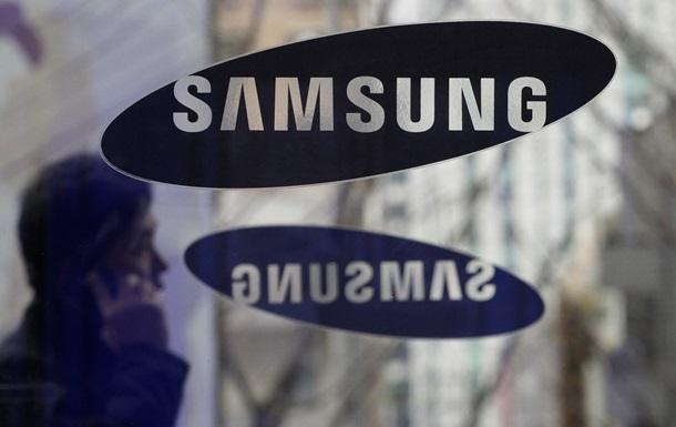 Samsung сделает чипы для следующего iPhone
