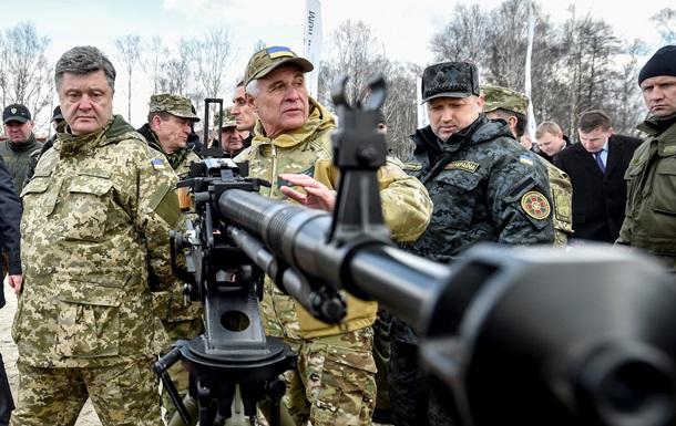 Миротворцев в Украине обсудят в нормандском формате
