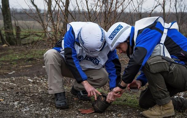 Порошенко рассказал о функциях миротворцев и наблюдателей ОБСЕ на Донбассе
