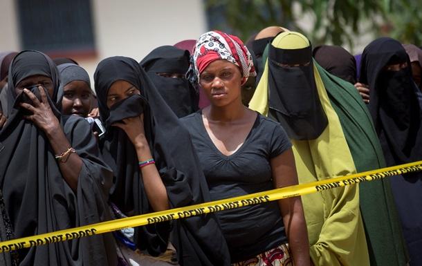 Трехдневный траур начался в Кении по погибшим в университете