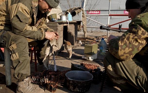 ЛНР собрала у населения 50 тысяч боеприпасов: от гранат до РПГ
