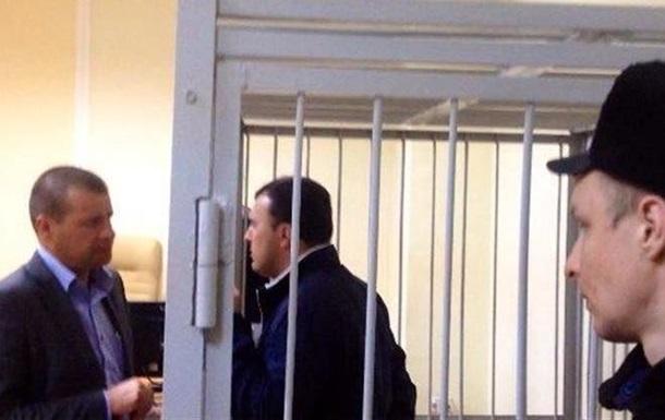 Генпрокуратура требует от России выдать экс-депутата Шепелева