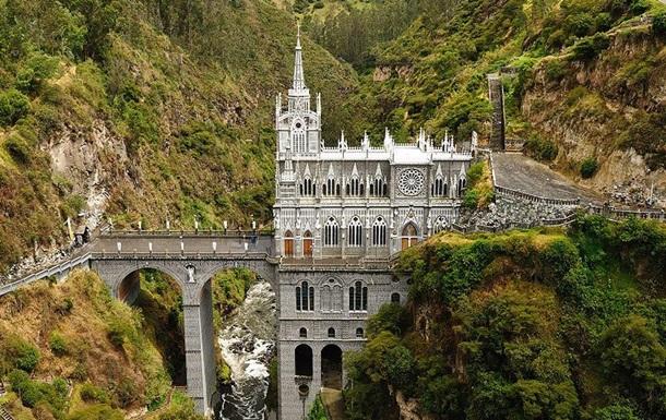 The Telegraph назвал самые красивые церкви в мире