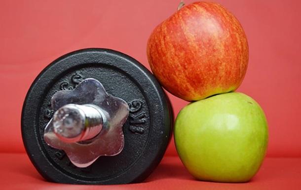Физические нагрузки или правильное питание: ученые выяснили, что важнее