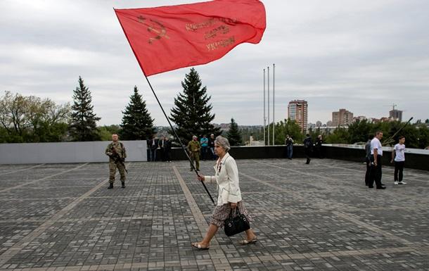 Корреспондент: Верните мне СССР. Особенности жизни в ЛНР