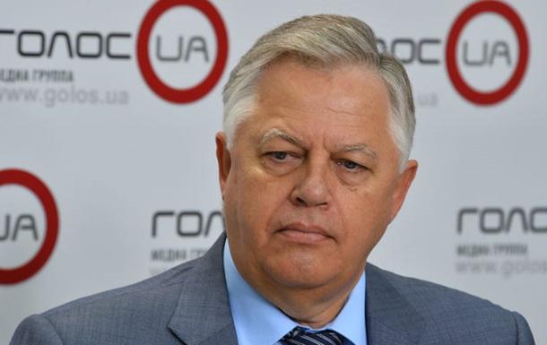 Суды не рассматривали дел против коммунистов - Симоненко