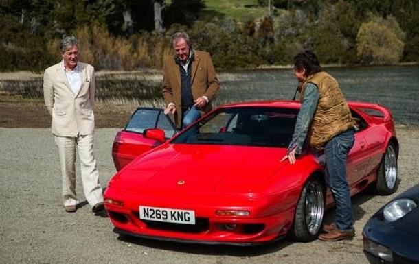 Скончался автор Top Gear