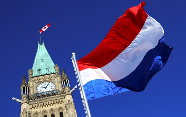 Парламент Нидерландов одобрил Соглашение об ассоциации Украина-ЕС