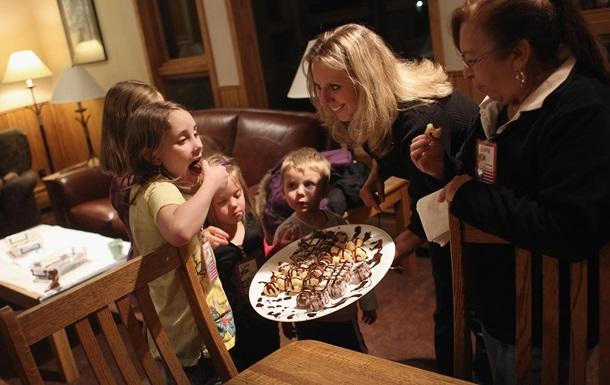 Ученые определили влияние на детей полученного в семье стресса