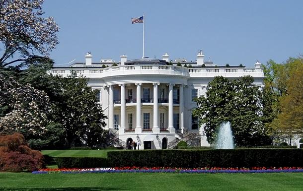 США: Белый дом и Госдеп обесточены в результате аварии