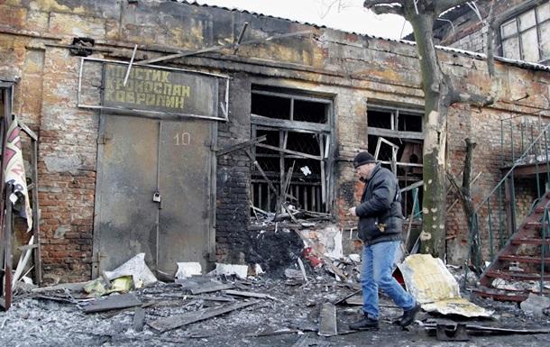 Москаль ввел ряд ограничений в Луганской области