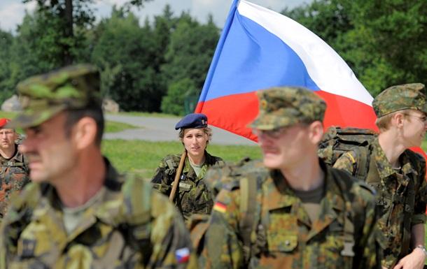 Генштаб Чехии назвал ИГ и Россию одними из ключевых угроз миру