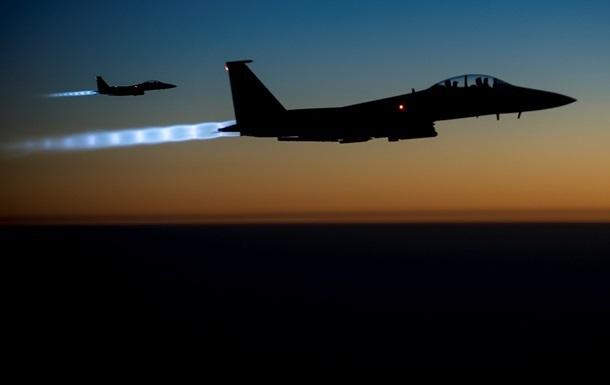 Канада впервые нанесла авиаудары по позициям Исламского государства в Сирии
