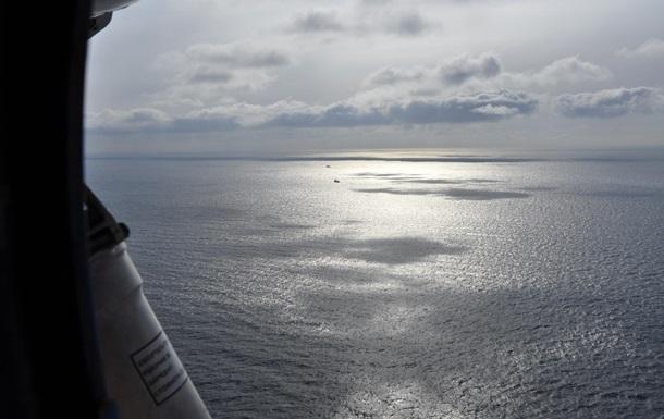 """Активные поиски моряков с траулера """"Дальний Восток"""" решили прекратить"""