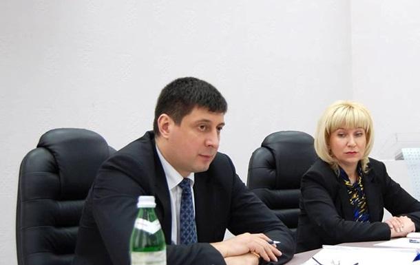 Майбутнє Дніпропетровської філії Укрпошти