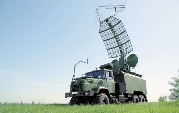 Украина планирует восстановить противоракетную оборону