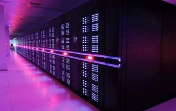 США блокирует испытания ядерного оружия китайским суперкомпьютером