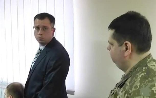 Суд арестовал прокурора Краматорска, его зама и милиционера