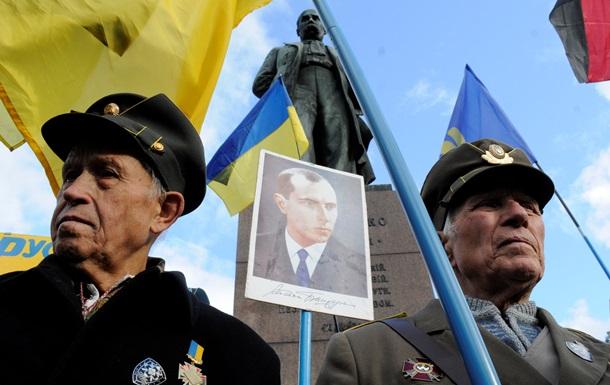 Итоги 9 апреля: Верховная Рада признала ОУН-УПА борцами за независимость
