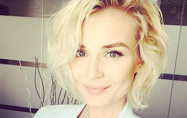 Участница Евровидения от России будет говорить о политике  как блондинка