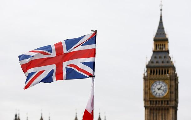 Британия ратифицировала Соглашение об ассоциации ЕС-Украина