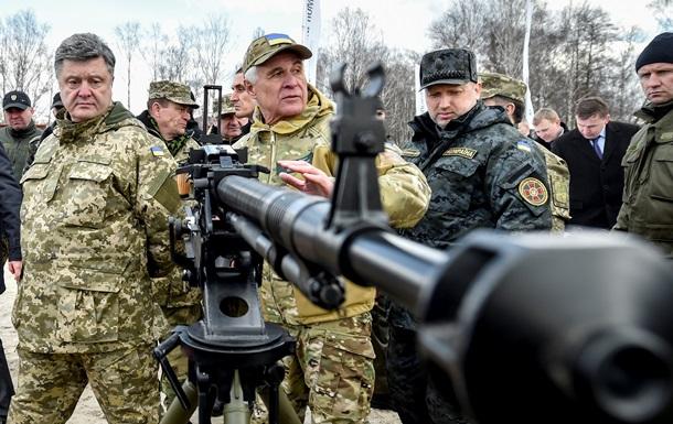 Почему сильная Украина выгодна всем - The National Interest