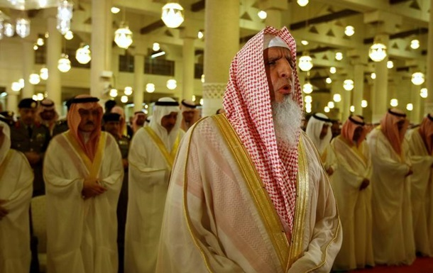 В Саудовской Аравии разрешили есть своих жен