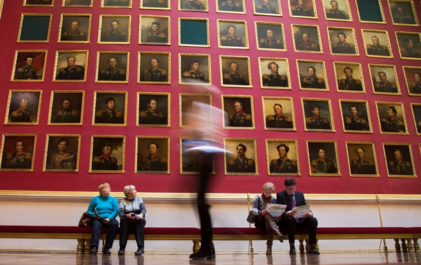 В России запретят школьникам старше 16 лет бесплатно ходить в музеи