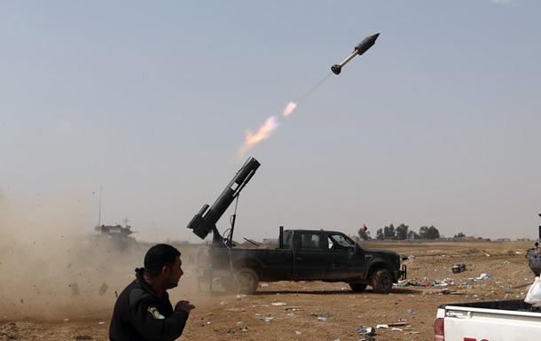 Боевики ИГ захватили город в 110 километрах от Багдада