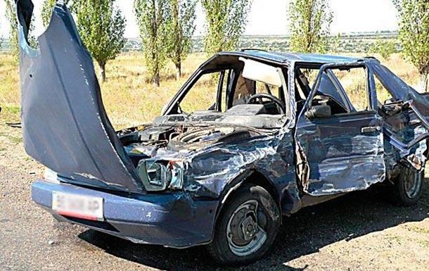 Украинский автопром, похоже, приехал