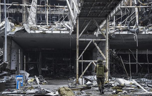 На восстановление Донбасса нужно 1,5 миллиарда долларов - вице-премьер