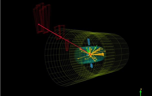 Большой адронный коллайдер разогнали до новых рекордов