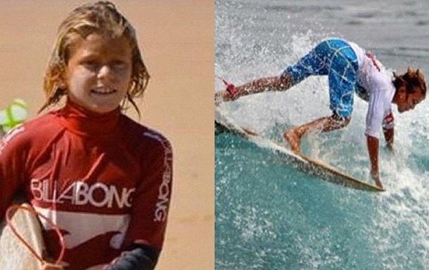Юный серфер стал жертвой акулы на Реюньоне