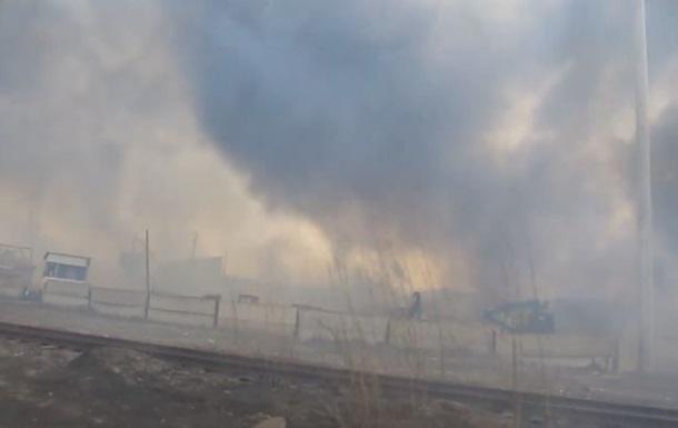 Пожары на юге Сибири: число погибших возросло до 15