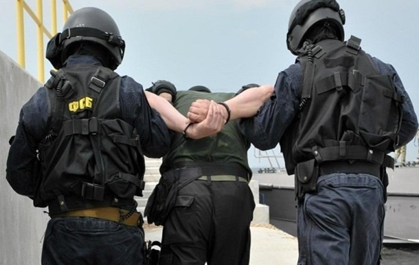 В России пенсионера судят за шпионаж в пользу Украины