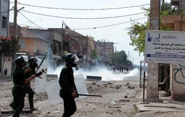 У посольства Марокко в Ливии произошел взрыв