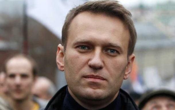 Навальный обжаловал в Страсбурге решение московского суда