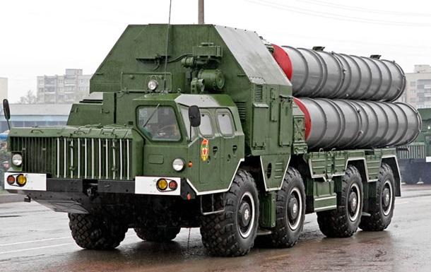 Россия начнет поставки Ирану ракетных систем С-300
