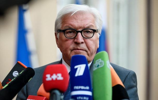 Берлин: Победу на Донбассе праздновать рано