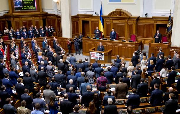С чего Украине начинать конституционную реформу?