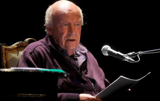 В Уругвае умер писатель Эдуардо Галеано