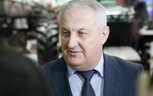 Кабмин уволил замминистра аграрной политики