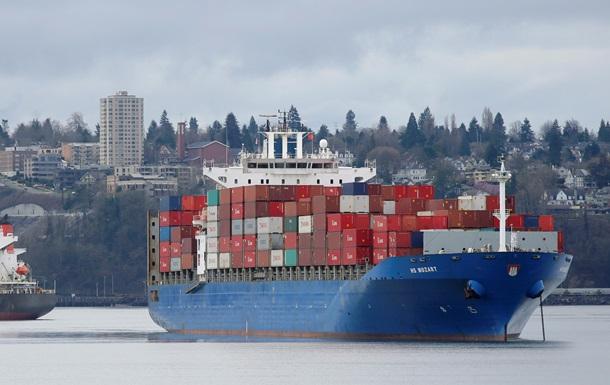 Россия заявляет о росте торговли с США на фоне санкций