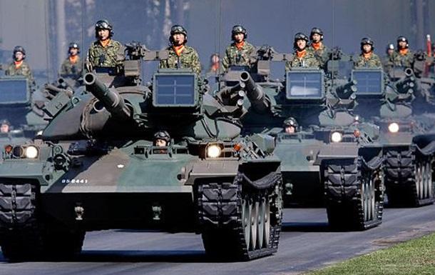 Война в Украине. Европа увеличивает военные расходы