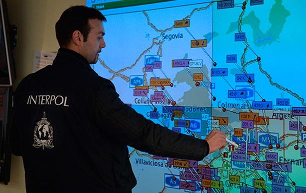 Интерпол усилит борьбу с киберпреступностью