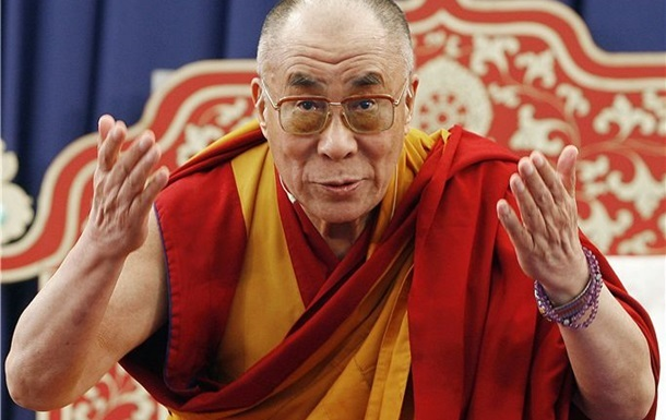 Китай предлагает Далай-ламе  расстаться с иллюзиями  о независимости Тибета