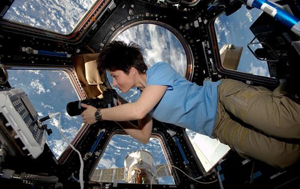 Орбитальный кофе-брейк. Эспрессо-машина  отправилась  в космос
