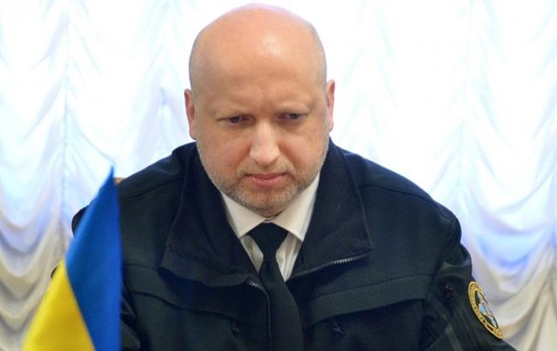 Турчинов заработал в 2014 году 180 тысяч гривен